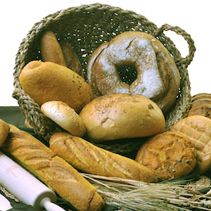 Ungesunde Lebensmittel schaden der Intimschleimhaut